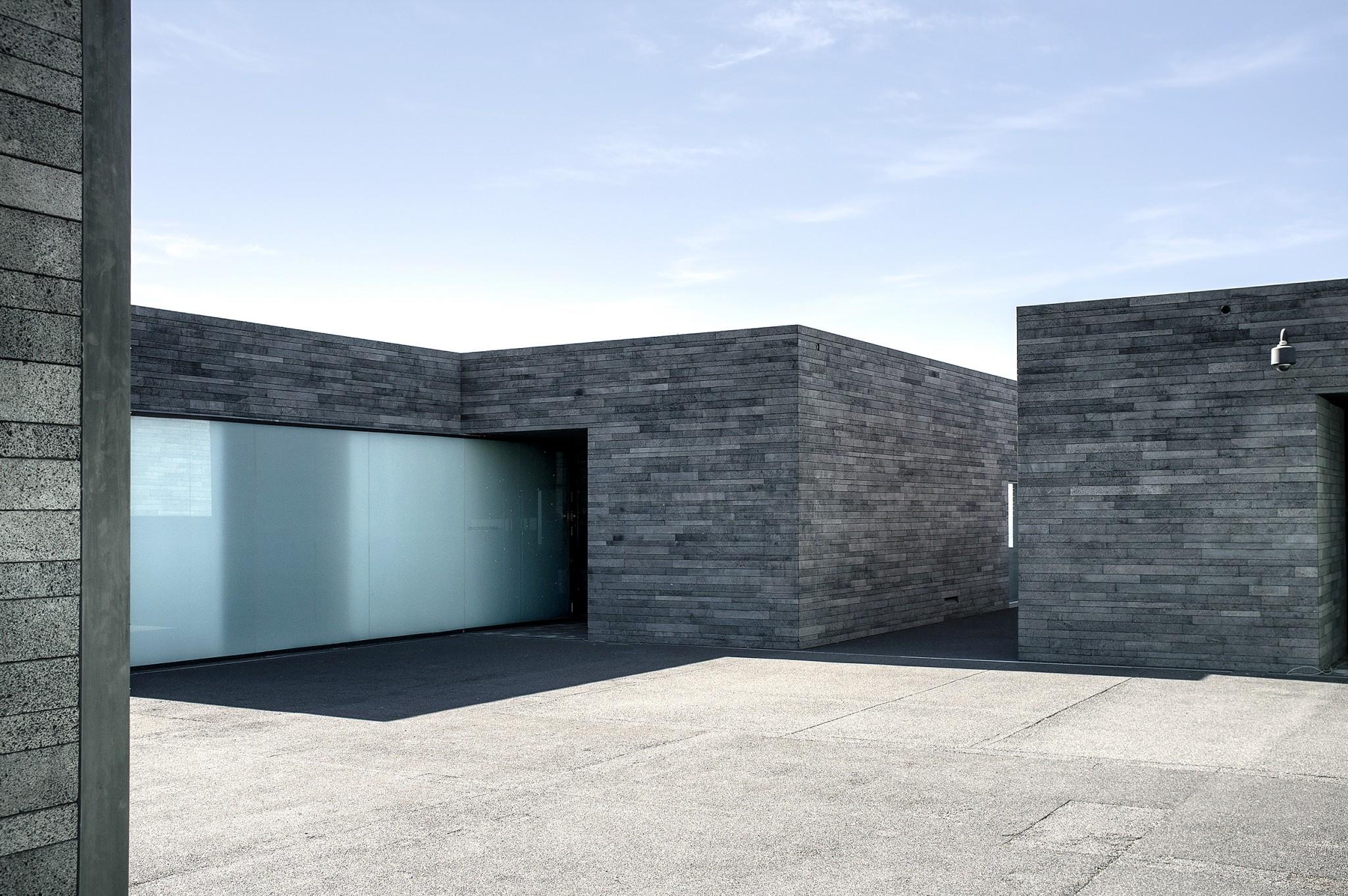 cube | © Fabrice Villard