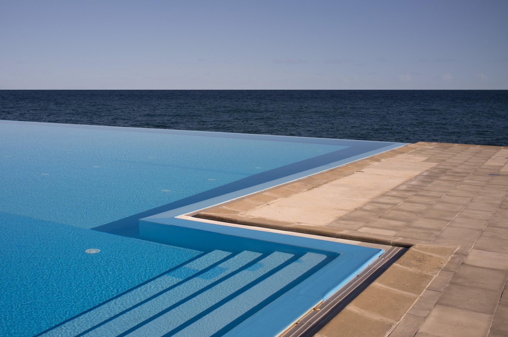pool | © Fabrice Villard