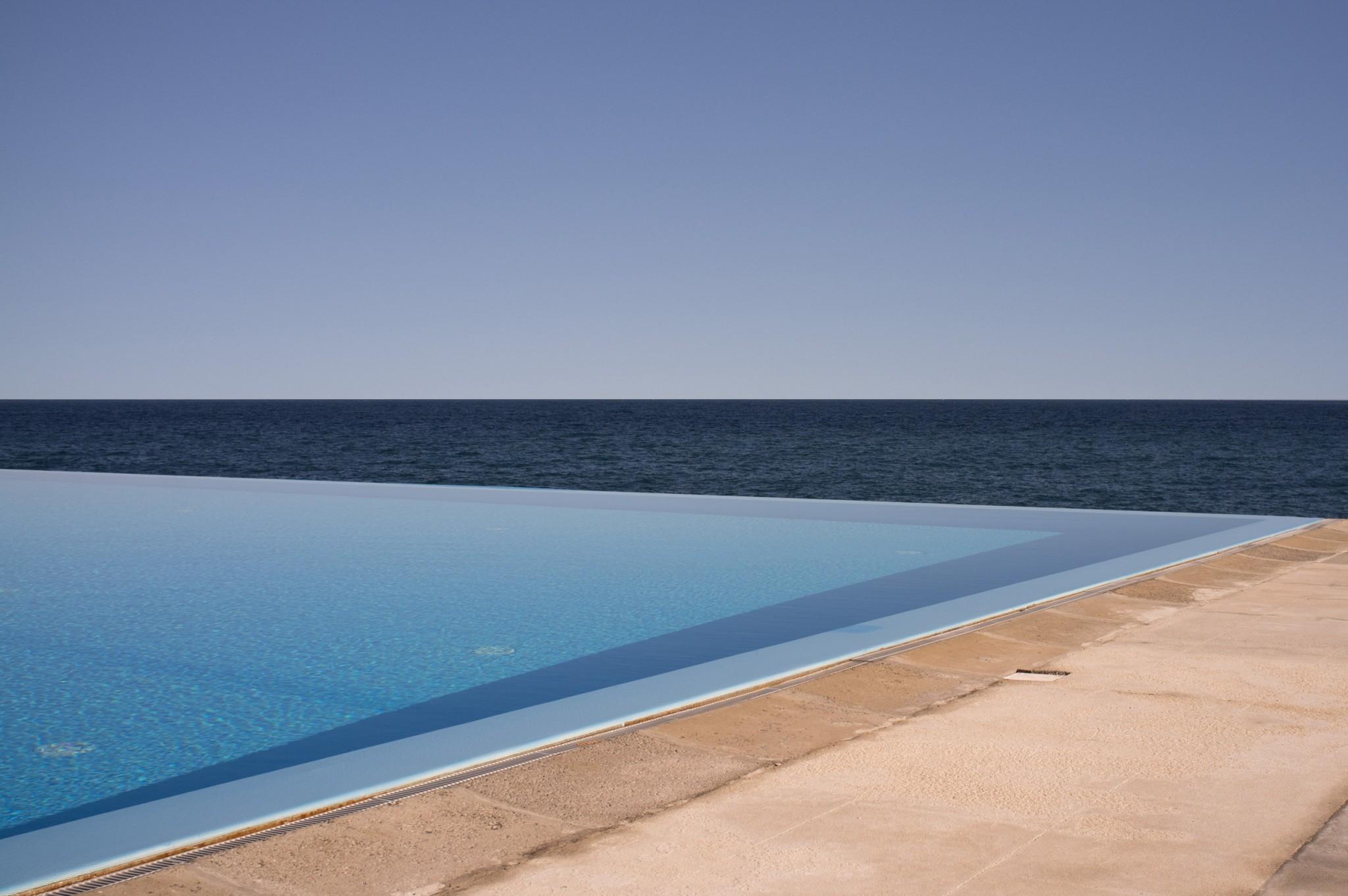 pool II| © Fabrice Villard
