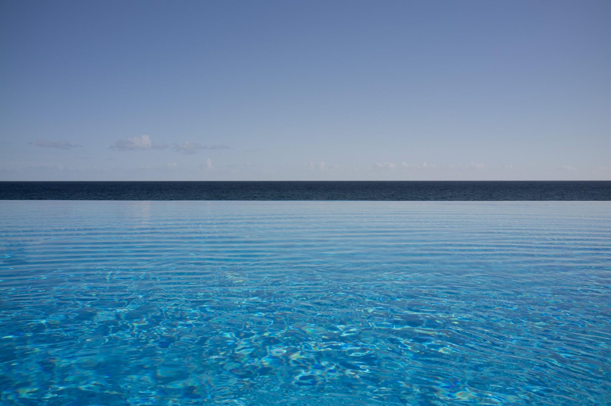 pool II | © Fabrice Villard