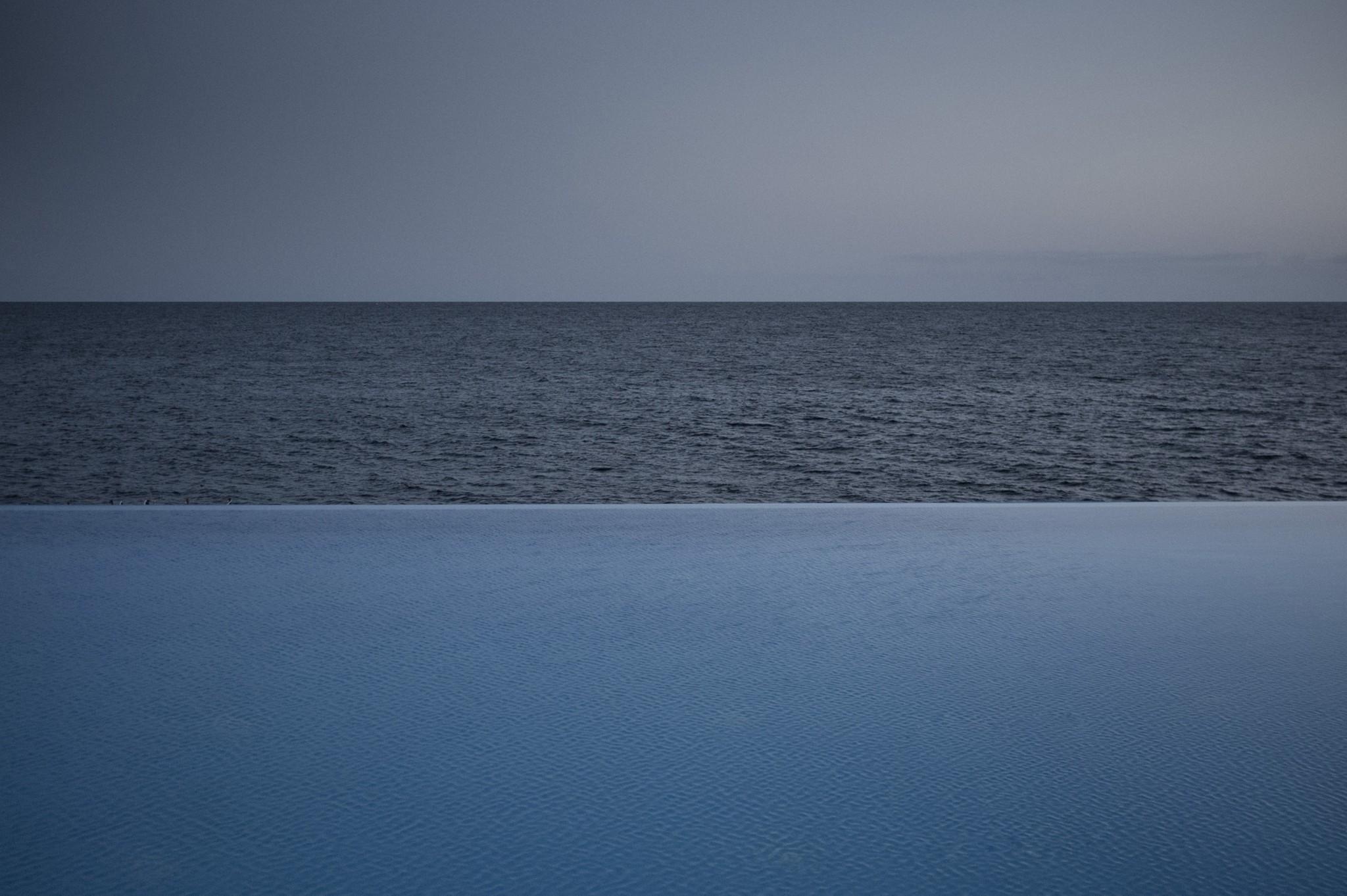 pool III | © Fabrice Villard