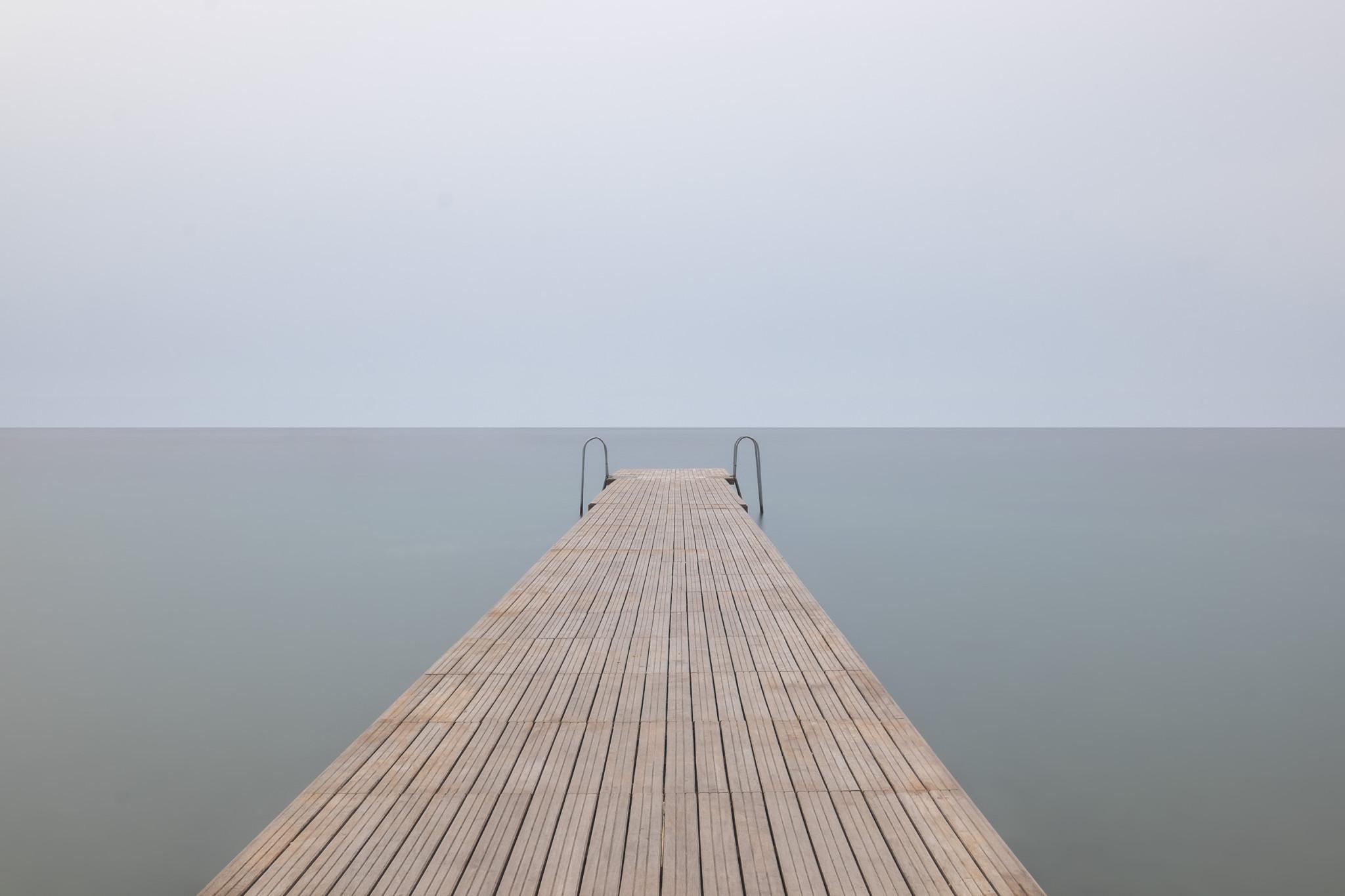 landing stage  | © Fabrice Villard