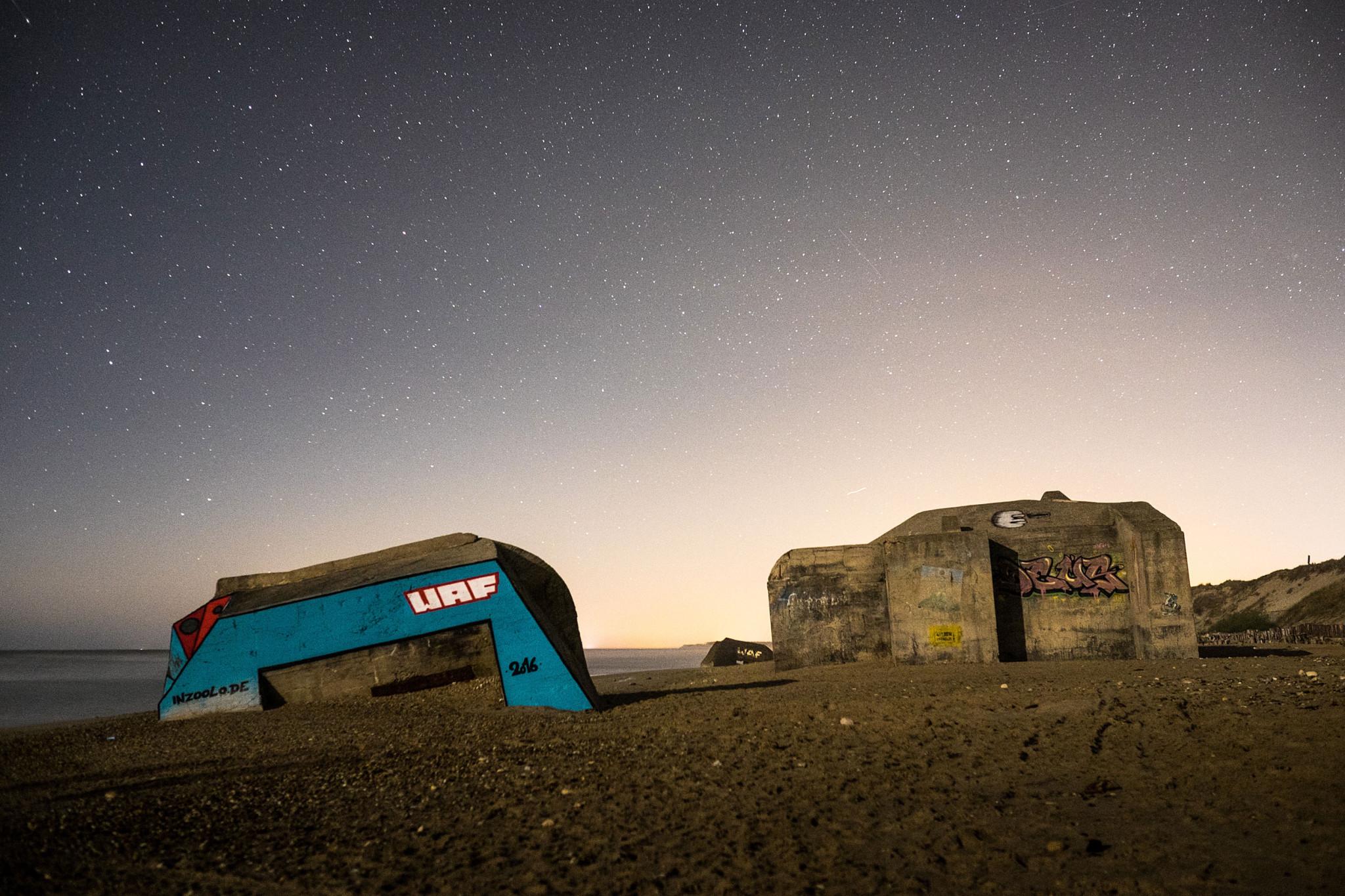 stars  | © Fabrice Villard